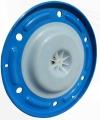 Фланец для гидроаккумулятора Speroni 500 л, 260 x 1 1/4