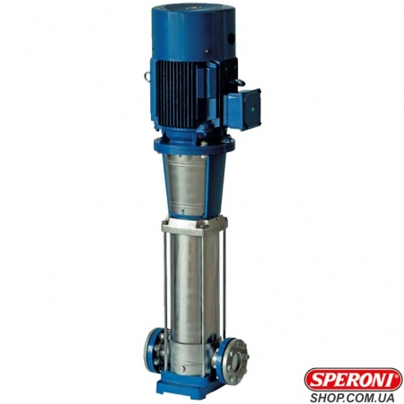 Вертикальный многоступенчатый насос SPERONI VS 20-5