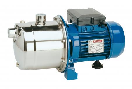 Поверхностный насос SPERONI CAM INOX 80 HL