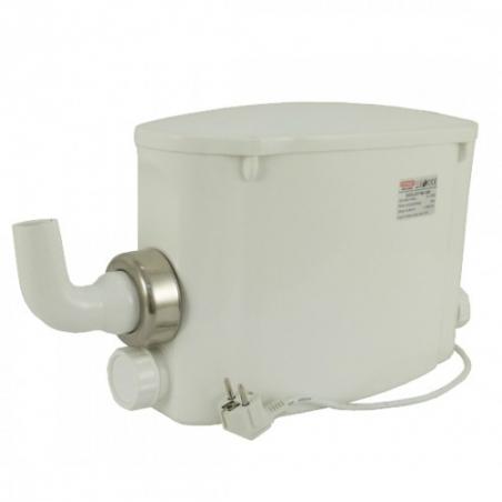 Канализационная насосная установка SPERONI ECO LIFT WC 560