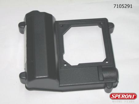 Коробка конденсаторная Speroni CAM 40