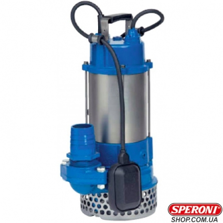 Насос дренажный Speroni SDH 500