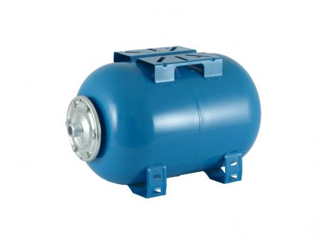 Гидроаккумулятор Speroni SAO 80 литров (горизонтальный)