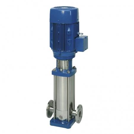 Вертикальный многоступенчатый насос SPERONI VSM 16-2