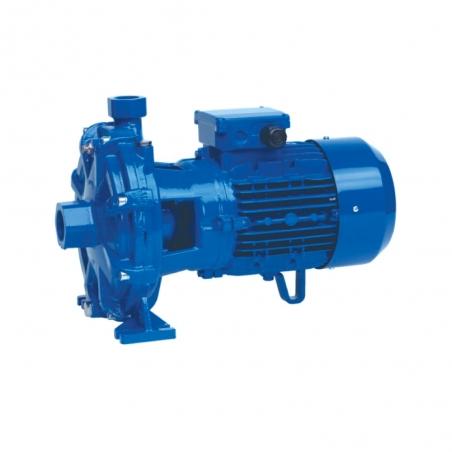 Двухступенчатый центробежный насос SPERONI 2CM 25/160B