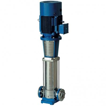Вертикальный многоступенчатый насос SPERONI VS 65-4