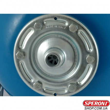 Фланец для гидроаккумулятора Speroni 100 л, 145 x 1