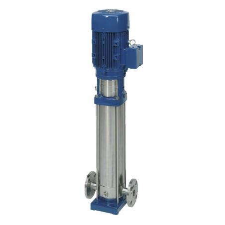 Вертикальный многоступенчатый насос SPERONI VSM 2-18