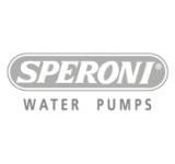Рабочее колесо Speroni NORYL 6 PALE RSM 40-50-60