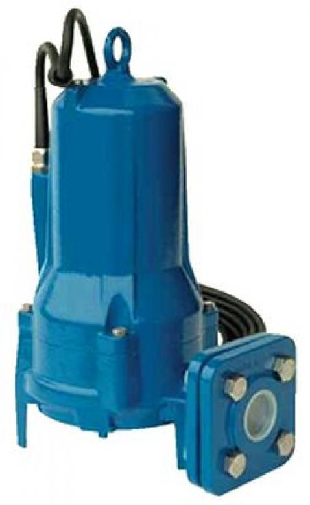 Фекальный насос Speroni Cutty 250/N-T