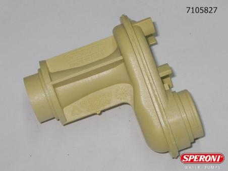 Вентури Speroni CAM 40-80