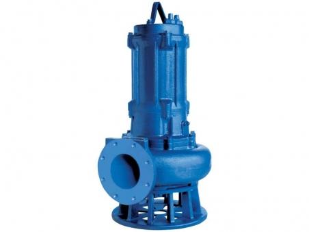 Дренажный насос SPERONI SQ 150-15